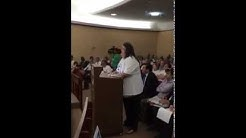 HIALEAH RESIDENTS FIGHT DEVELOPERS