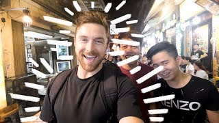 THE ONE THING I HAVEN'T DONE IN VIETNAM - Vlog 139
