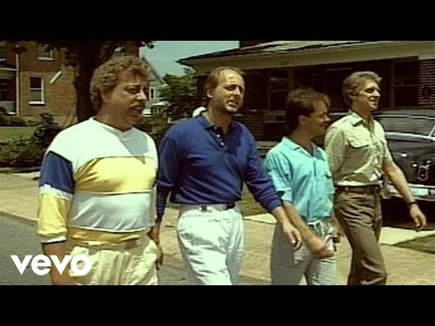 The Statler Brothers - Maple Street Memories
