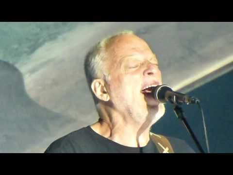 David Gilmour - Comfortably Numb (Live in...