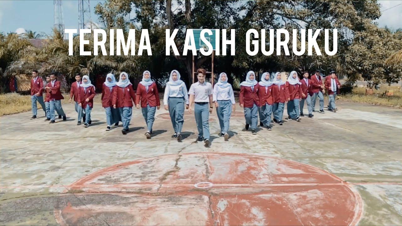 TERIMA KASIH GURUKU - ENA VOICE | Cover by Erpan LIDA 2020