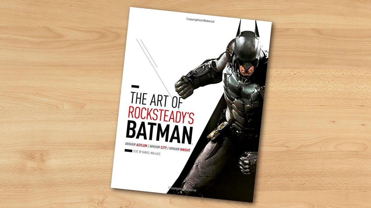 Batman: arkham asylum signature series guide (bradygames strategy.