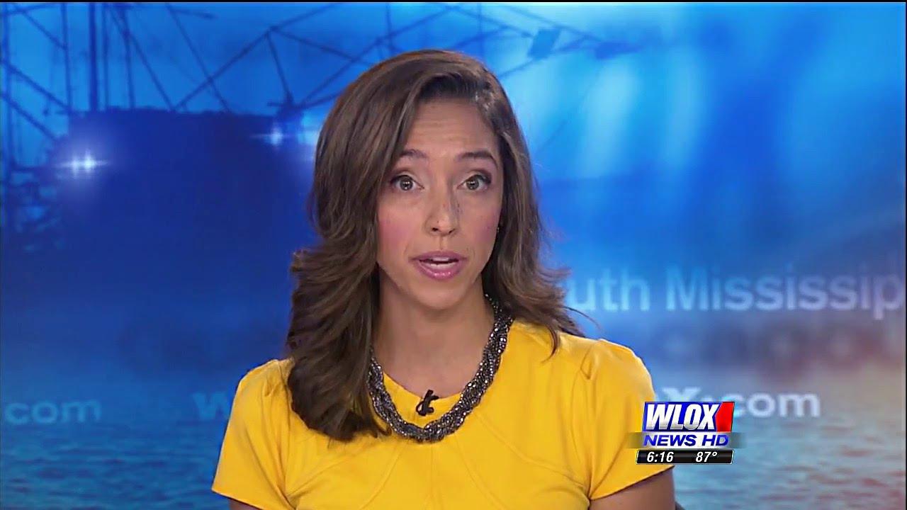 Dr Barmada on WLOX News -Best Stem Cell Treatment Mississippi