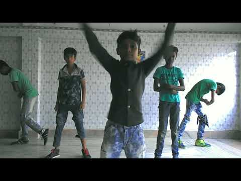 Zinda Mix || Bhaag Milkha Bhaag || The Tsb Group Dance