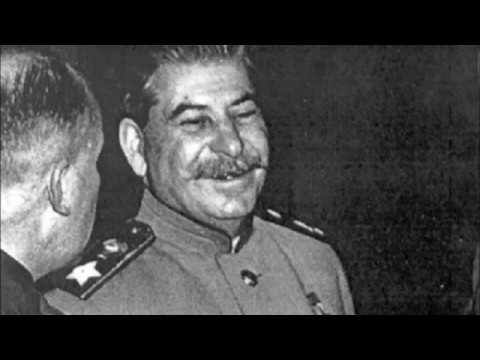 Как при Сталине