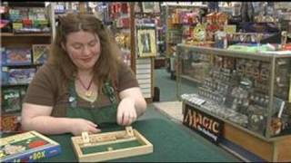Board Game Rules : How to Play Shut the Box Game