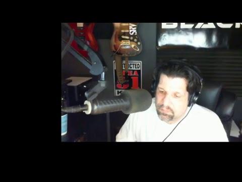Ep 820 FADE to BLACK w Grant Cameron :