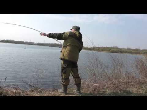 Рыбалка в ярославле,карьеры у альтаира