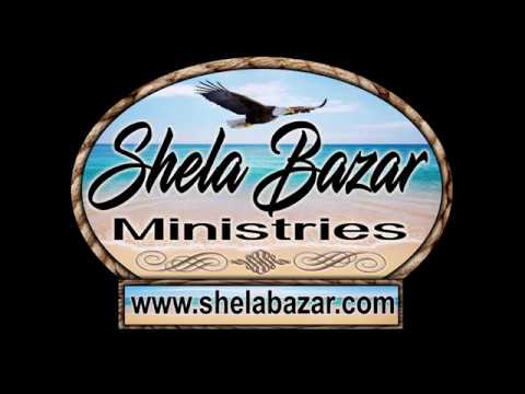 """Shela Bazar Ministries Video For """"Let Mercy Hold You"""" 08/05/18"""