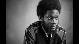 Michael Kiwanuka..One More Night..From album Love & Hate..2016.