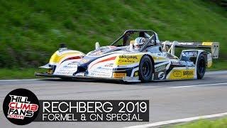 Rechberg Hill Climb 2019 ☆ Formel & CN Special