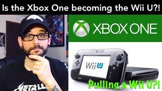 Is Microsoft treating the Xbox One like Nintendo did the Wii U? | Ro2R