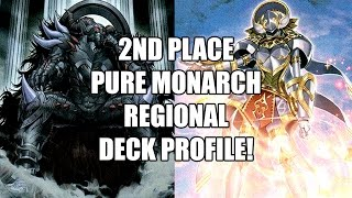 Christopher Roe 2nd Place Pure Monarch Birmingham, England Regional April 2016
