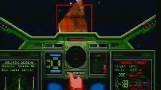 Wing Commander: The Kilrathi Saga Promo