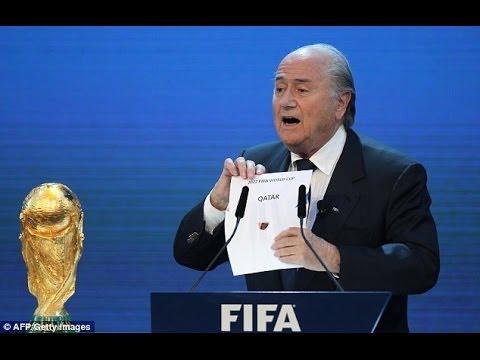 Top football chiefs oppose Sepp Blatter's U turn over FIFA presidency