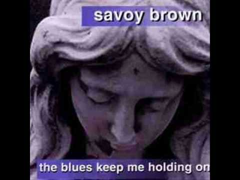 Savoy Brown - Jack The Toad.wmv