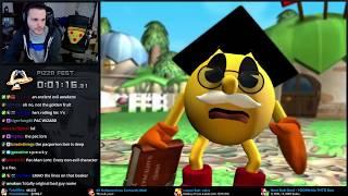 Pac-Man World 2 | Full Game Race