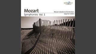 Symphony in F Major, K. 19a: I. Allegro assai