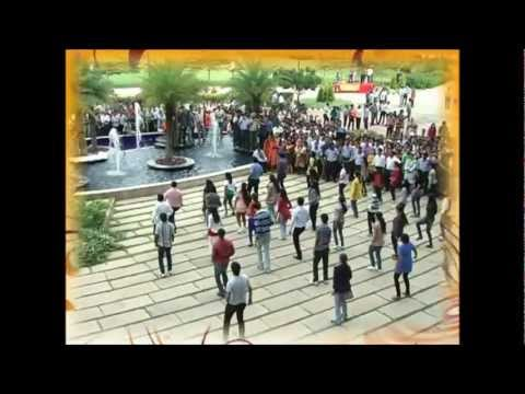 Flash Mob @ CA Technologies Hyderabad (Official Video)