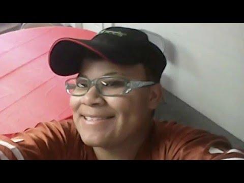 Adrianna Lynn Balfour Jackson Video New like happy