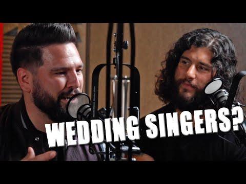 Dan + Shay Tell Justin Bieber Wedding Stories
