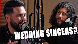 Gambar cover Dan + Shay Tell Justin Bieber Wedding Stories