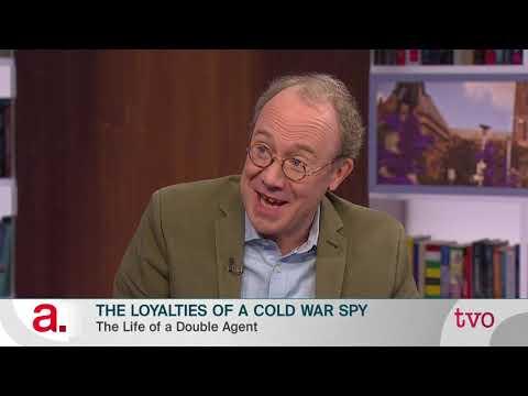 A Cold War Spy's Loyalty