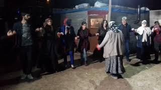 Aras Müzik hoşhaber köyün'den serlıng tulum2019