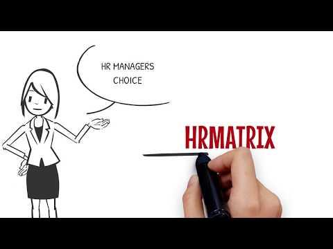 Best in Class HR Management Solution