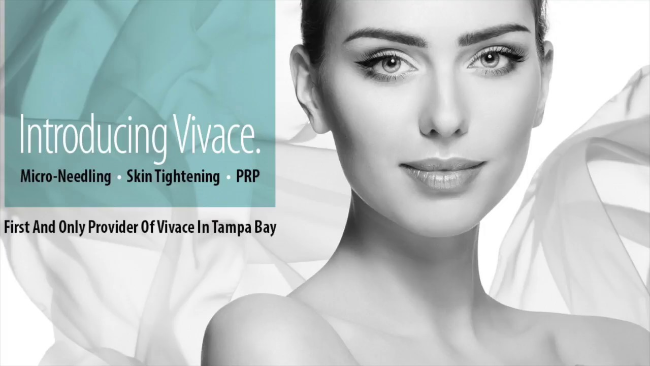 Vivace | Radiance Medspa | Serving the Clearwater, Tampa and St