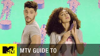 MTV Guide To: Doing You   MTV