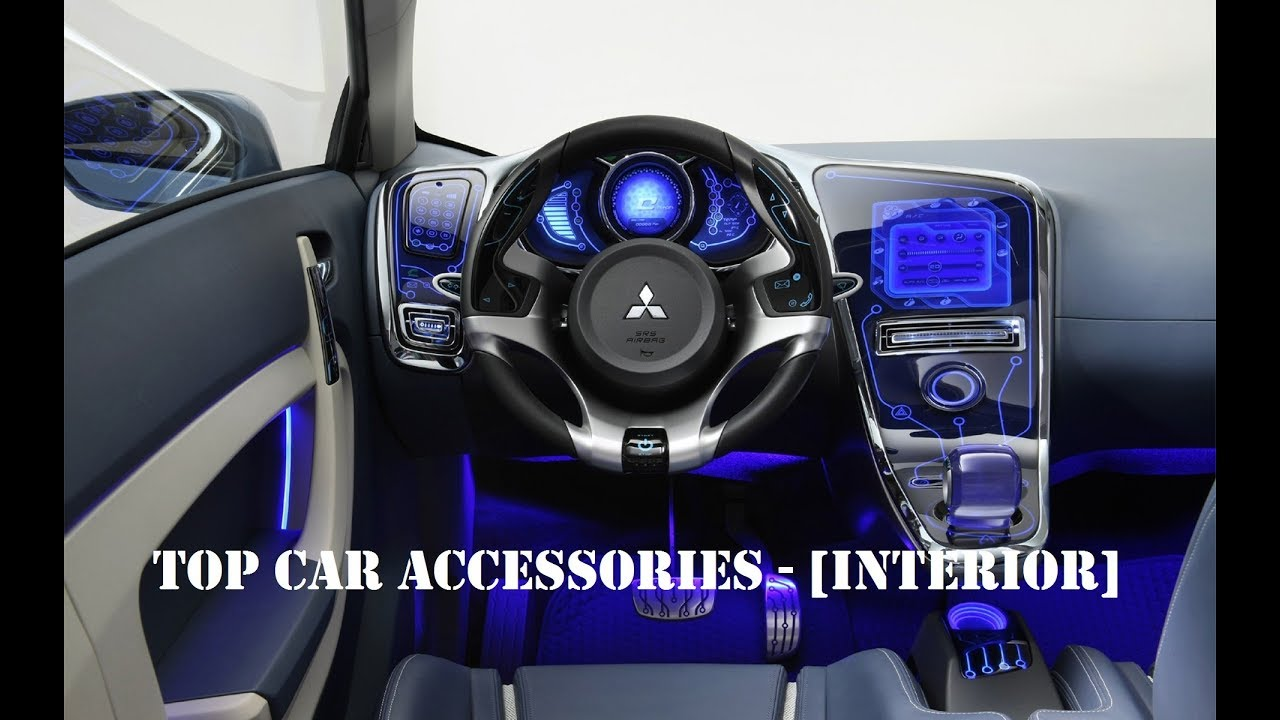 Top Car Accessories Interior Youtube