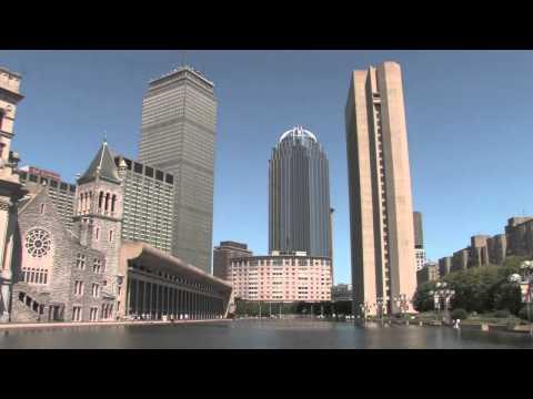 Boston - Massachusetts -  US Cities