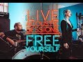 FREE YOURSELF - Live Acoustic Sessions Vol. 1 - SUMO CYCO
