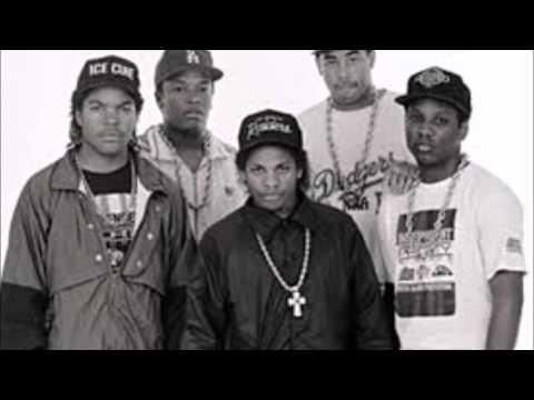 NWA  Straight outta Compton Instrumental