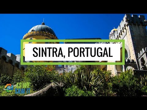 Sintra Portugal: Romantic and Colorful Lisbon Day Trip