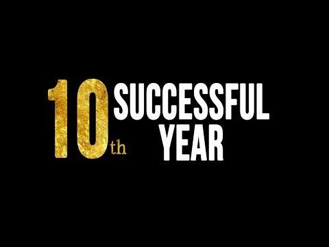 JSK Films Corporation | 10th Anniversary Success Meet | A Special Video Showreel