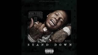 STAND DOWN - MONEYBAGG YO