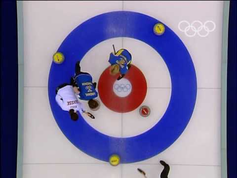Sweden - Women's Curling - Turin 2006 Winter Olympic Games