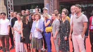 Falsche Siebziger@35 Filmfest München am 28 06 2017 Teil I