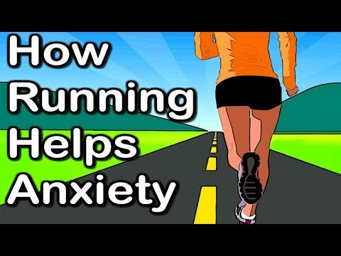 Running For Anxiety | Best Exercise For Anxiety And Depression