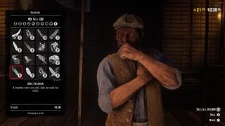 Red Dead Redemption 2 tips about huntin easy $