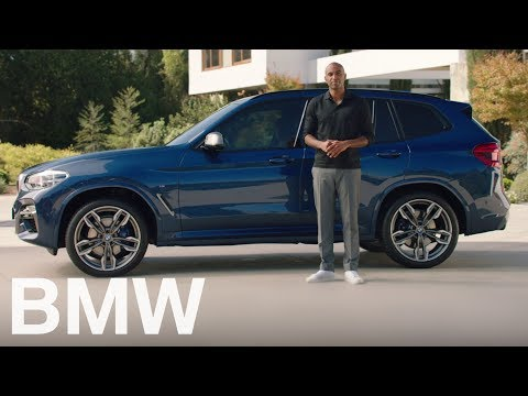 The all-new BMW X3. All you need to know. (G01, 2017)