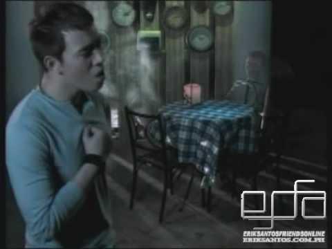 Erik Santos Say You'll Never Go Music Video