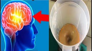 Receita Natural Que Melhora a Memória e Preveni Seu Estômago de Ulceras e Bactérias
