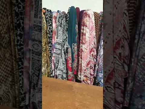 Halal Textiles is a family oriented business serving the community of seamstress and tailors.