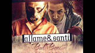 Santi ft  All  me - Bul Beni Resimi