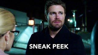 Arrow 6x10 Sneak Peek Divided HD Season 6 Episode 10 Sneak Peek