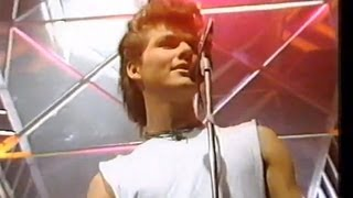 A-ha - The Sun Always Shines On TV - TOTP 1986