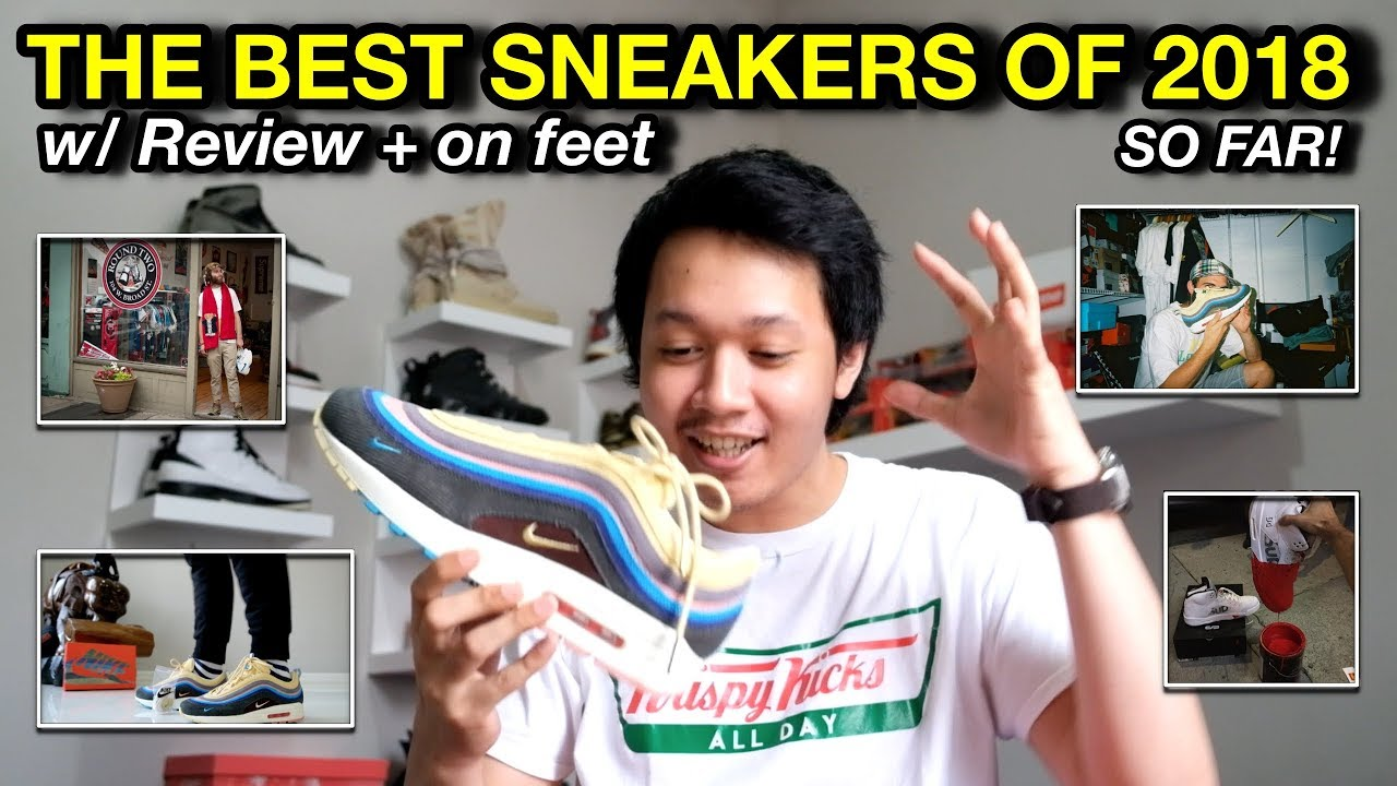 SIAPAKAH SEAN WOTHERSPOON?? w/ review +